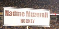 Nadine Muzerall