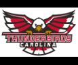 Carolina Thunderbirds 2016 logo