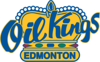Edmonton Oil Kings logo