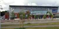 Ejendals Arena