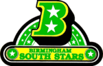 Birmingham South Stars Logo