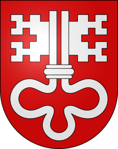 File:Coat of arms of the canton of Nidwalden.png