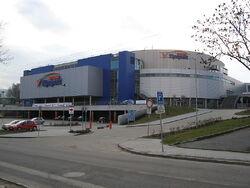 Tipsport Arena, Liberec