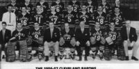 1956–57 AHL season