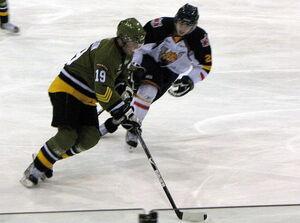 Cody Hodgson 02-2010
