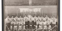 1933–34 Toronto Maple Leafs season