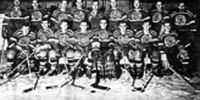 1949-50 WIHL Season