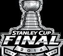 2014 Stanley Cup Finals