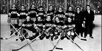 1927–28 Montreal Canadiens season