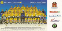 1999-00 NLA season