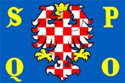 Olomouc Flag