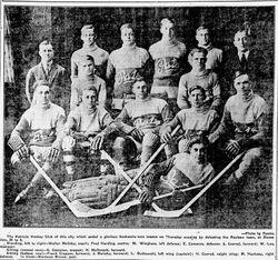 1918-19RegPats