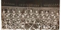 1939–40 Detroit Red Wings season