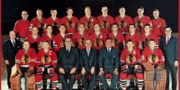 1965–66 Chicago Black Hawks season