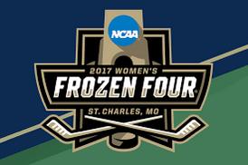 2017 NCAA Women's Frozen Four