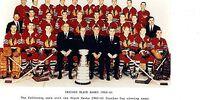 1961 Stanley Cup Finals