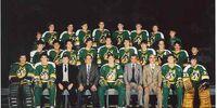 1985-86 OHL Season