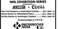 1990–91 Washington Capitals season