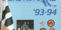 1993-94 SM-Liiga season