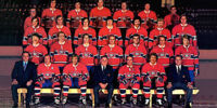 1974–75 Montreal Canadiens season