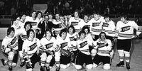 1973-74 Selkirk Steelers season