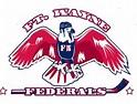Fort Wayne Federals logo