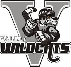 Valley Jr A Wildcats logo