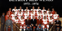1973–74 Detroit Red Wings season