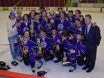 2004 CEHL Champs Metro Fighting Moose