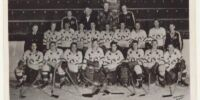 1954-55 Thunder Bay Junior Playoffs