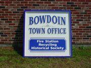 Bowdoin, Maine