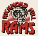 Richmond Hill Rams MetJHL