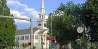 Southington, Connecticut