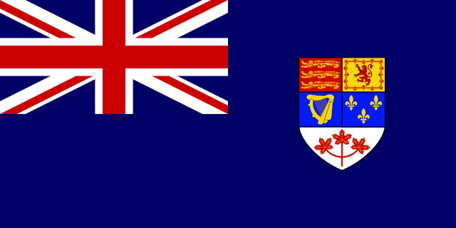 File:Canadian Blue Ensign.png