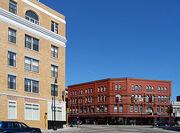 Downtown Attleboro