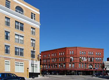 File:Downtown Attleboro.jpg