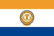 San Jose, California Flag