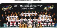 2001 Clarence Schmalz Cup