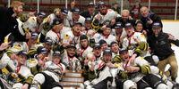 2016-17 NOJHL Season