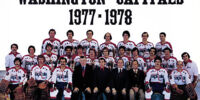 1977–78 Washington Capitals season
