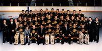 1988–89 Vancouver Canucks season