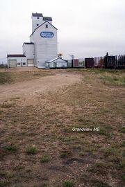 Grandview, Manitoba