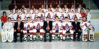 1991-92 AUAA Season