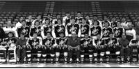 1993–94 NCAA Division I men's ice hockey season