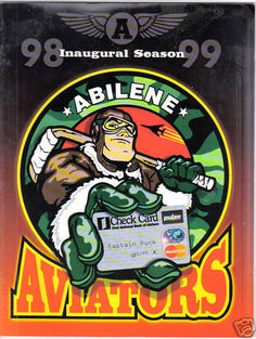 Abilene9899program