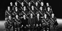 1969–70 New York Rangers season