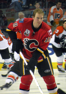 Matt Stajan