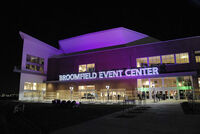 Broomfield Event Center