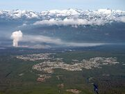 Kitimat, British Columbia