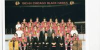 1983–84 Chicago Black Hawks season